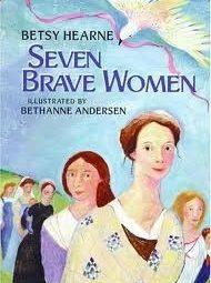 7 brave women